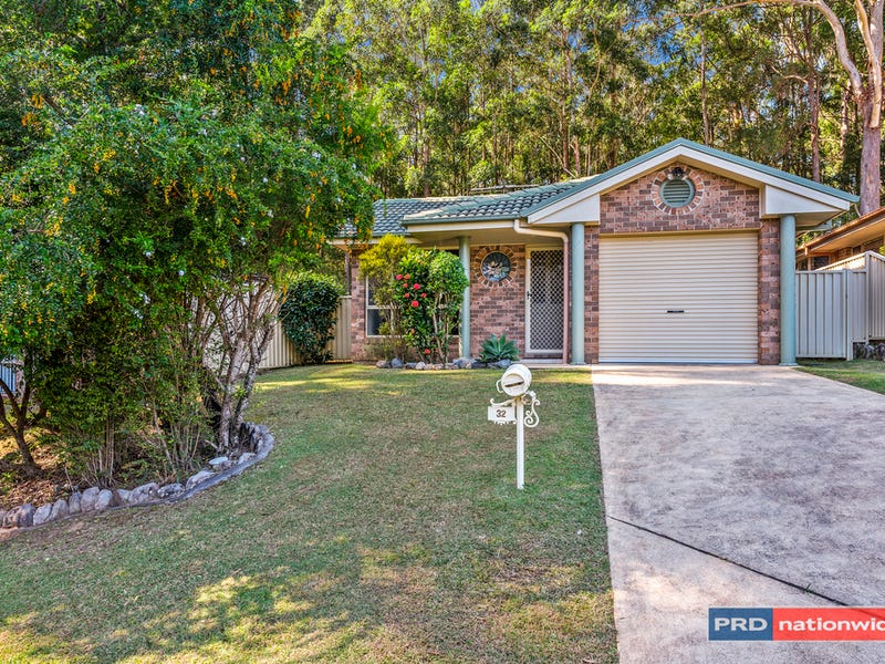 32 Aquamarine Drive, Toormina, NSW 2452