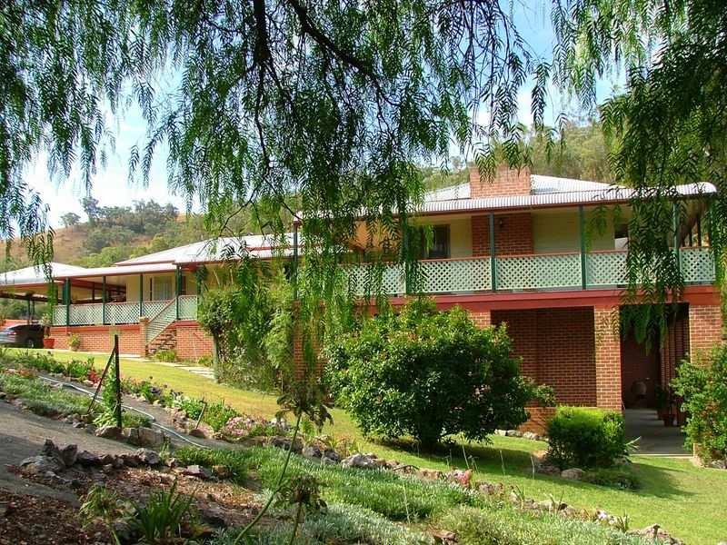 'Eolarda',321 Ogunbil Road, Dungowan, NSW 2340