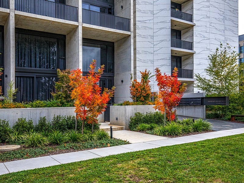 3/22 Canberra Avenue, Forrest, ACT 2603
