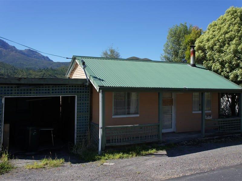 25 Grafton Street, Queenstown, Tas 7467