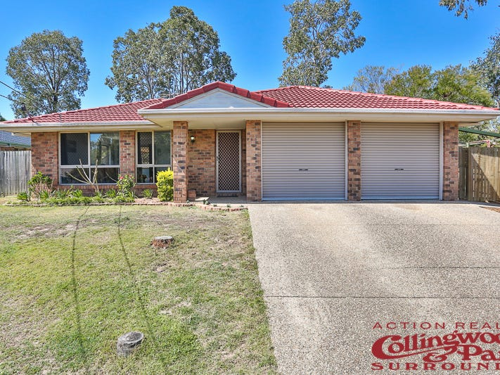 15 T J Ryan Avenue, Collingwood Park, Qld 4301