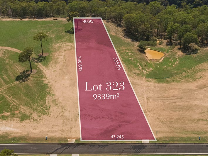 Lot 323 The Acres Way | The Acres, Tahmoor, NSW 2573