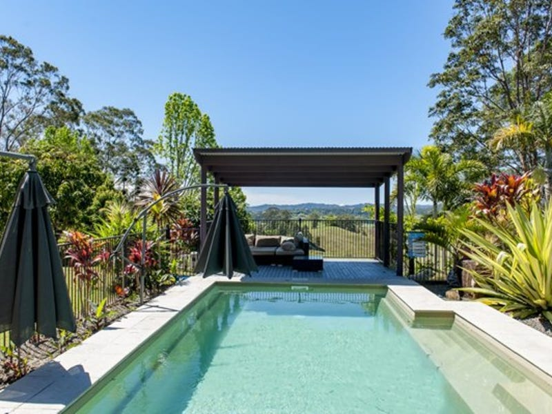 383 Bakers Road, Murwillumbah, NSW 2484