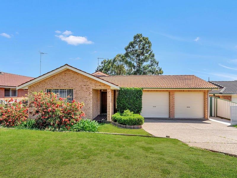 9 Lehmann Avenue, Glenmore Park, NSW 2745