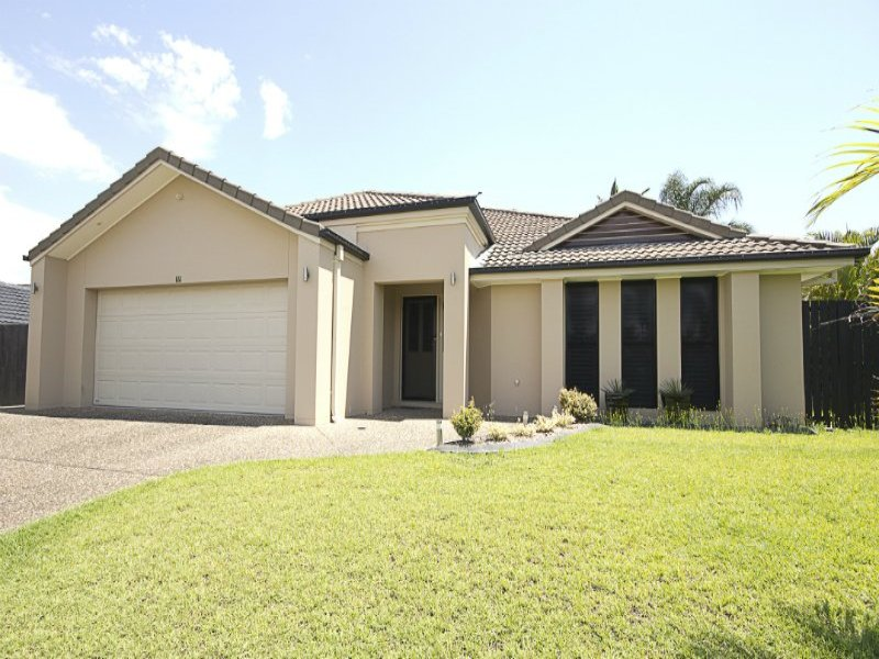 35 Cherokee Place, Heritage Park, Qld 4118
