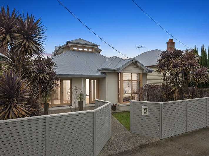 13 St Albans Road, East Geelong, Vic 3219