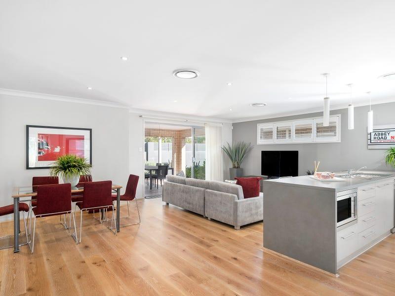 4 Matcham Street, Jordan Springs, NSW 2747