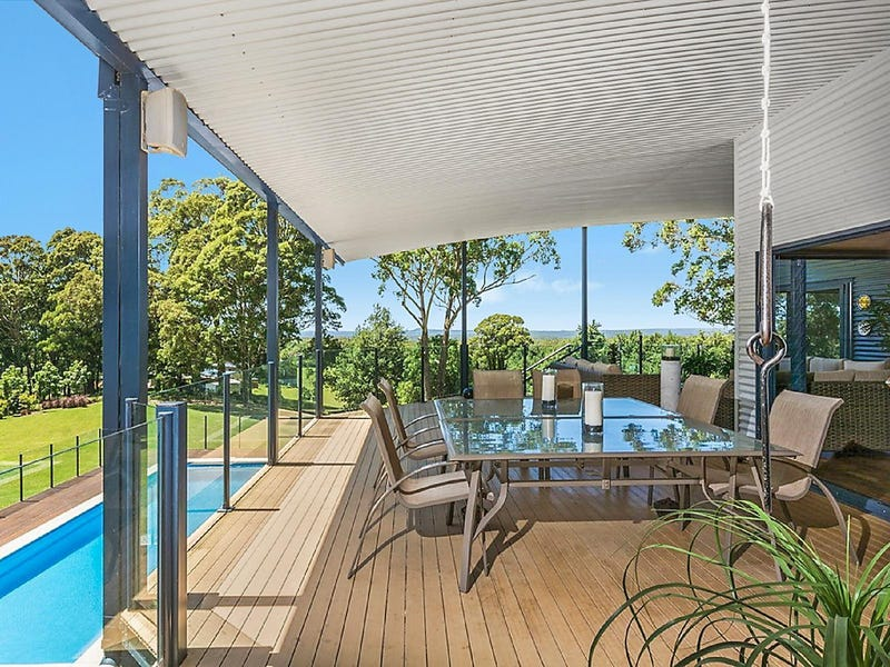 58 Emerys Road, Tapitallee, NSW 2540