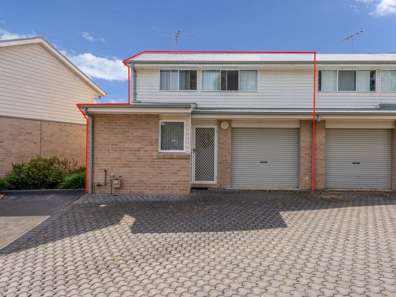 6/62 Tennent Road, Mount Hutton, NSW 2290