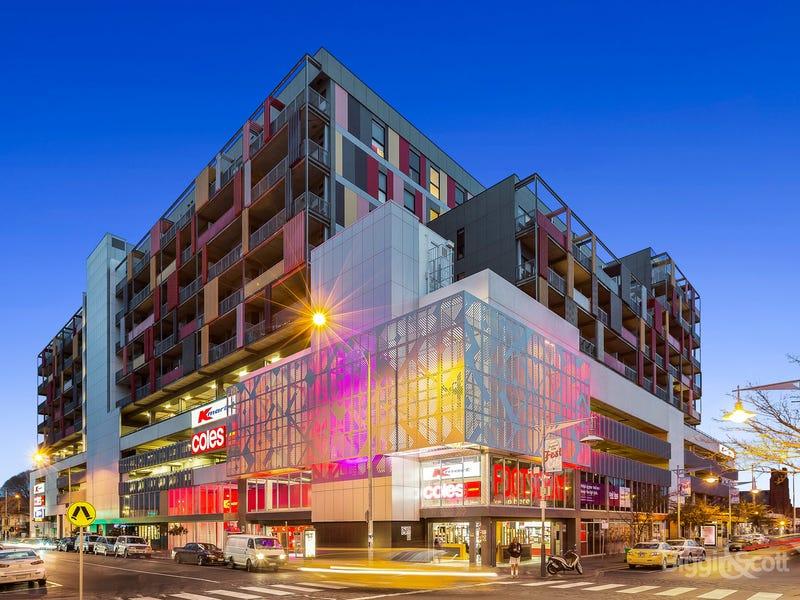 820/18 Albert Street, Footscray, Vic 3011