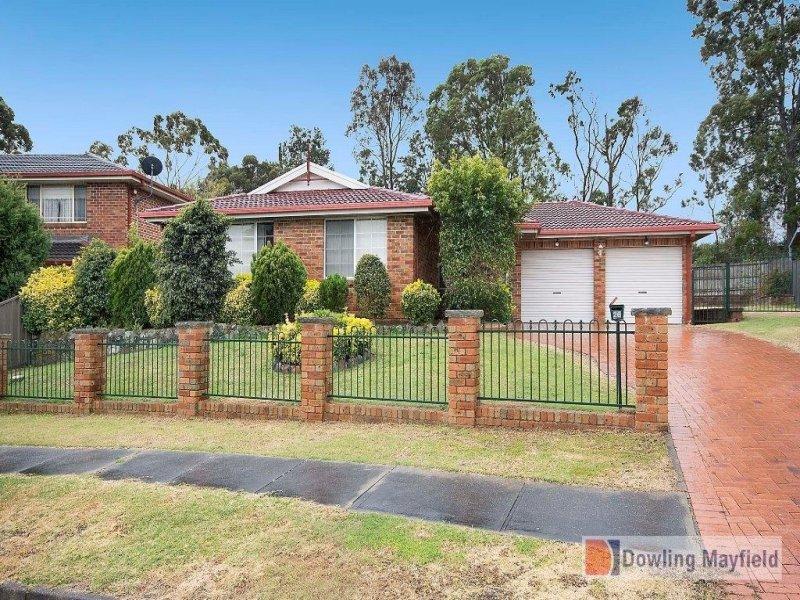 26 Olearia Crescent, Warabrook, NSW 2304