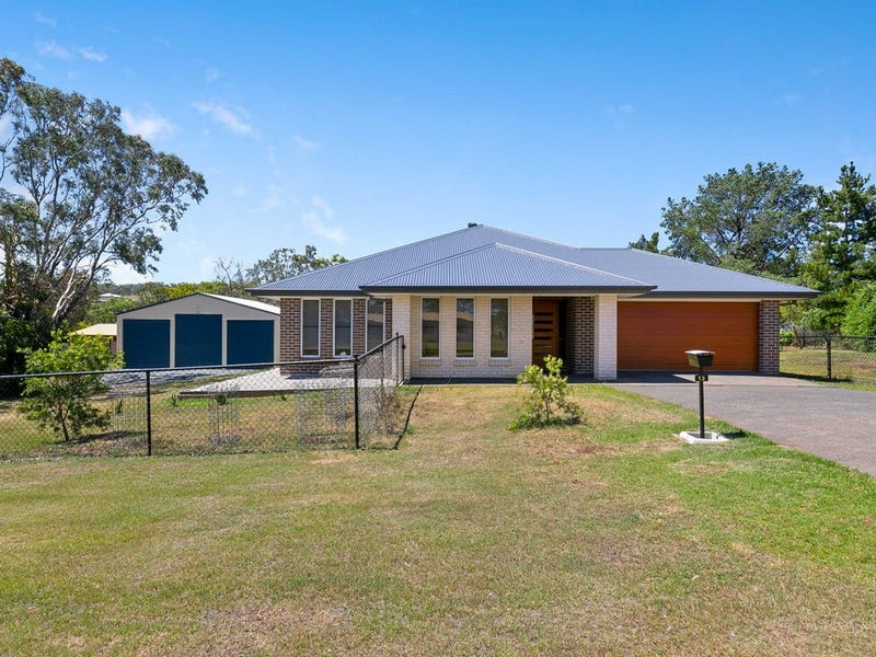 13 Claire-Lee Crescent, Kingsthorpe, Qld 4400