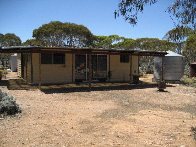 Lot 6 Government Rd Bower Via, Eudunda, SA 5374