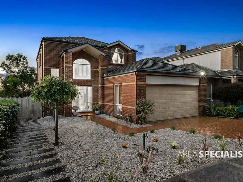 28 YellowBox Crescent, Lyndhurst, Vic 3975