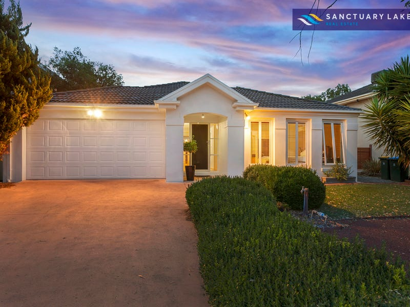 1 Gallery Place, Sanctuary Lakes, Vic 3030
