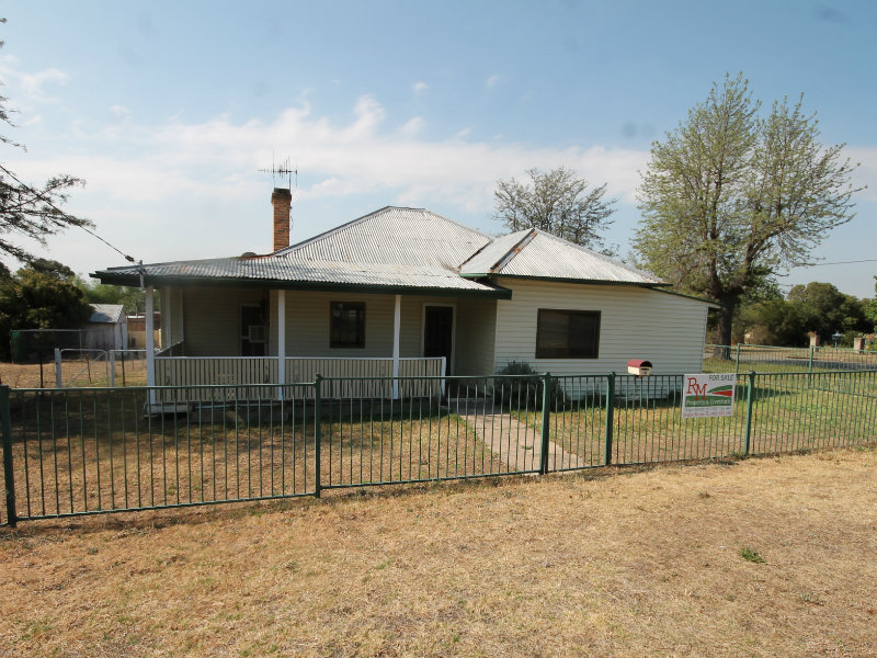 60 Mackenzie Street, Merriwa, NSW 2329