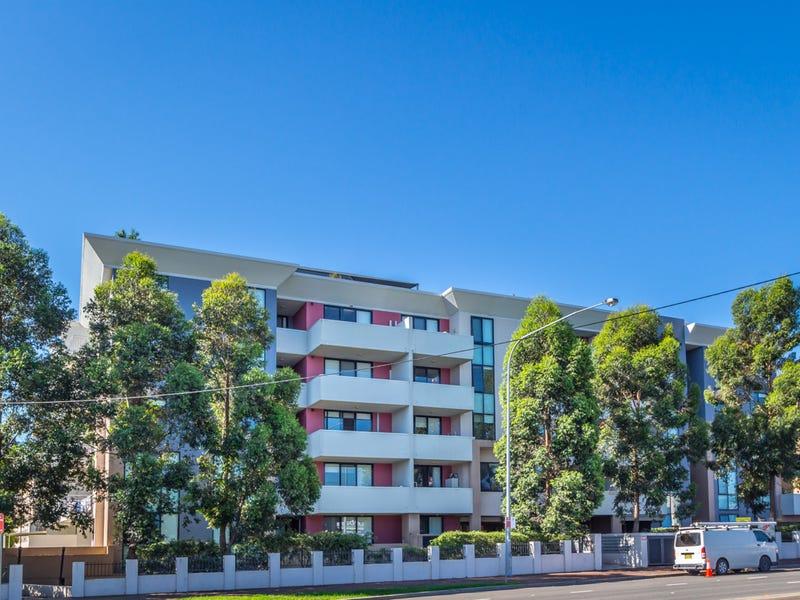 57/31-35 Third Avenue, Blacktown, NSW 2148