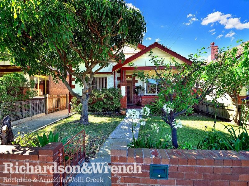 242 Wollongong Road, Arncliffe, NSW 2205
