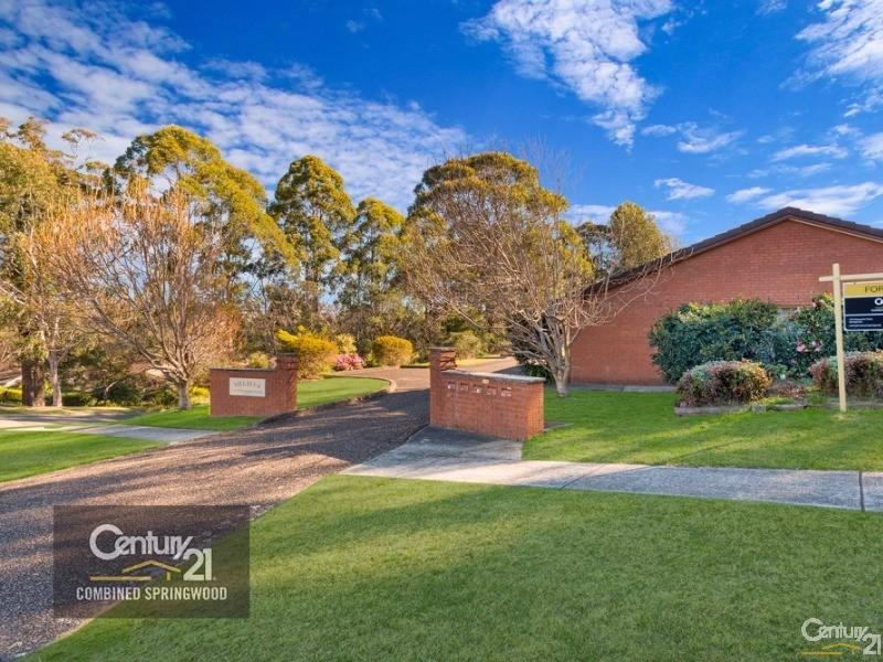 3/1-17  Stypandra Place, Springwood, NSW 2777