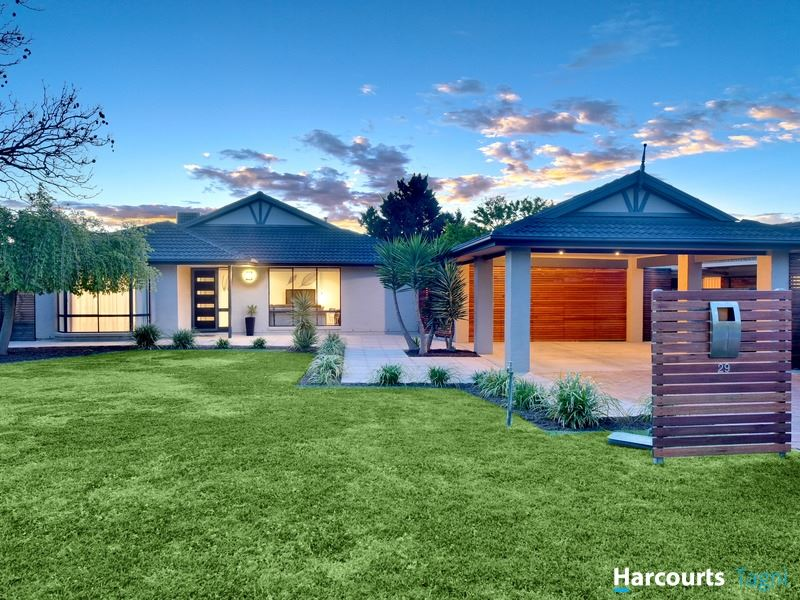 29 Oldborough Drive, Onkaparinga Hills, SA 5163