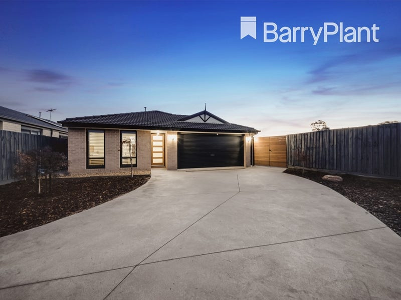 10 Pomegranate Way, Pakenham, Vic 3810