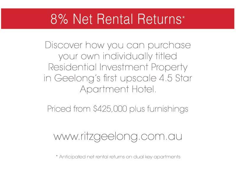 10 Bellerine Street, Geelong, Vic 3220 - Apartment for ...