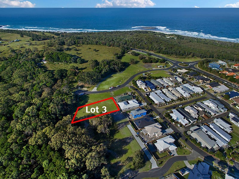 Lot 3, 0 Condon Drive, East Ballina, NSW 2478