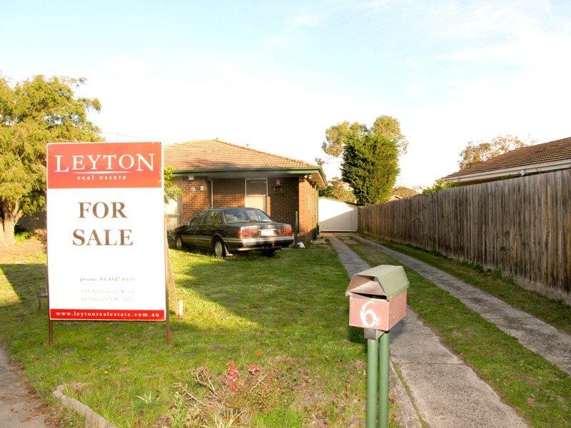 6 Condon Court, Keysborough, Vic 3173