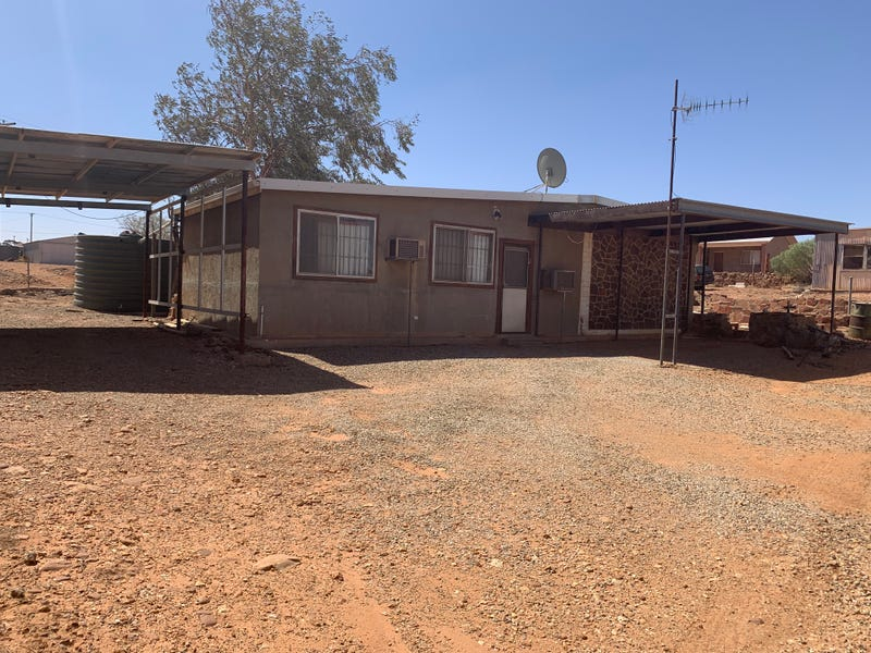 Lot 143 Tea Tree Road, Andamooka, SA 5722