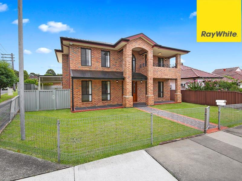 1 Harry Ave, Lidcombe, NSW 2141