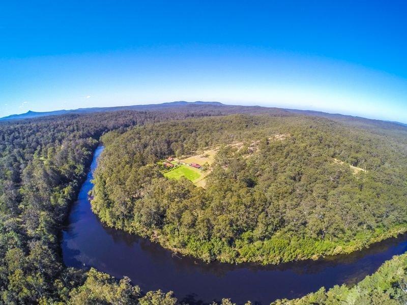 2000B The River Road, Brooman, NSW 2538
