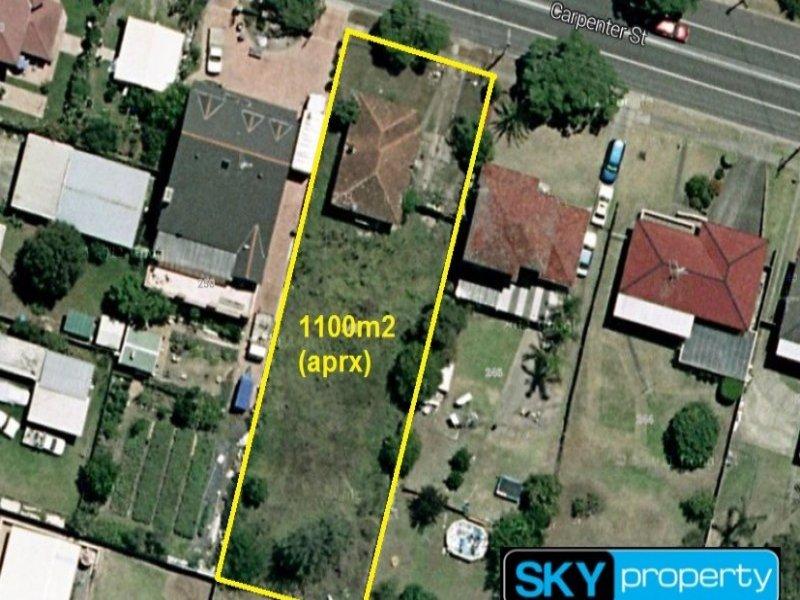 248 Carpenter Street, St Marys, NSW 2760