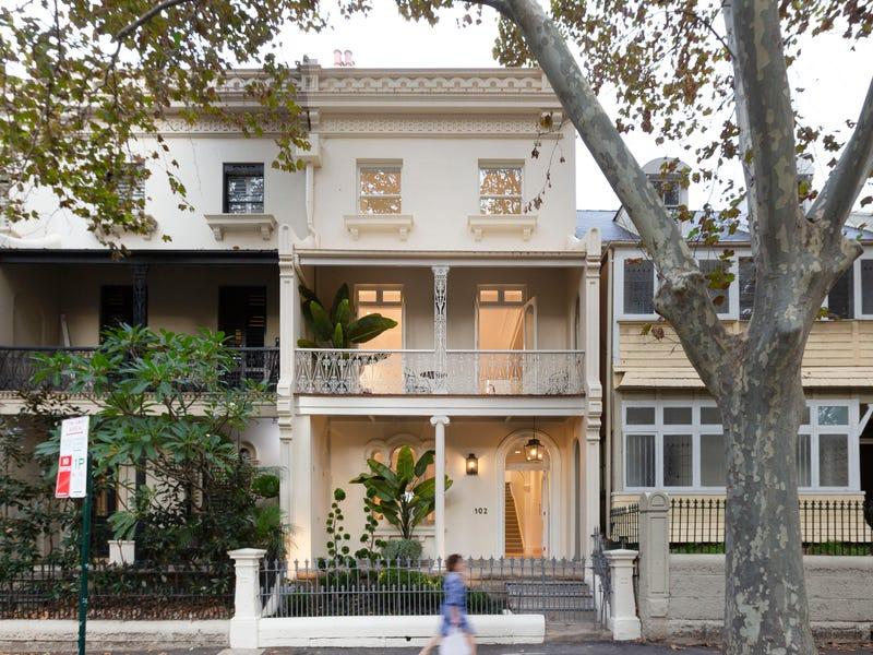 102 Victoria Street, Potts Point, NSW 2011