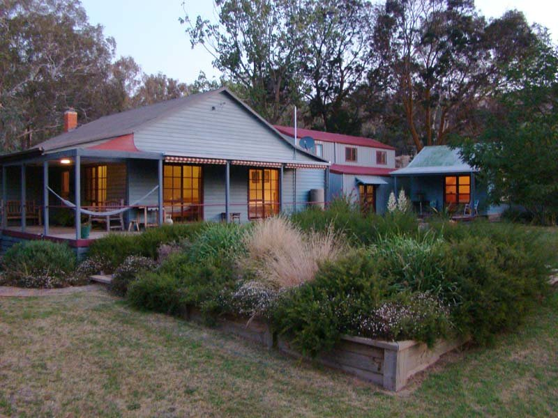 Address available on request, Strathbogie, Vic 3666