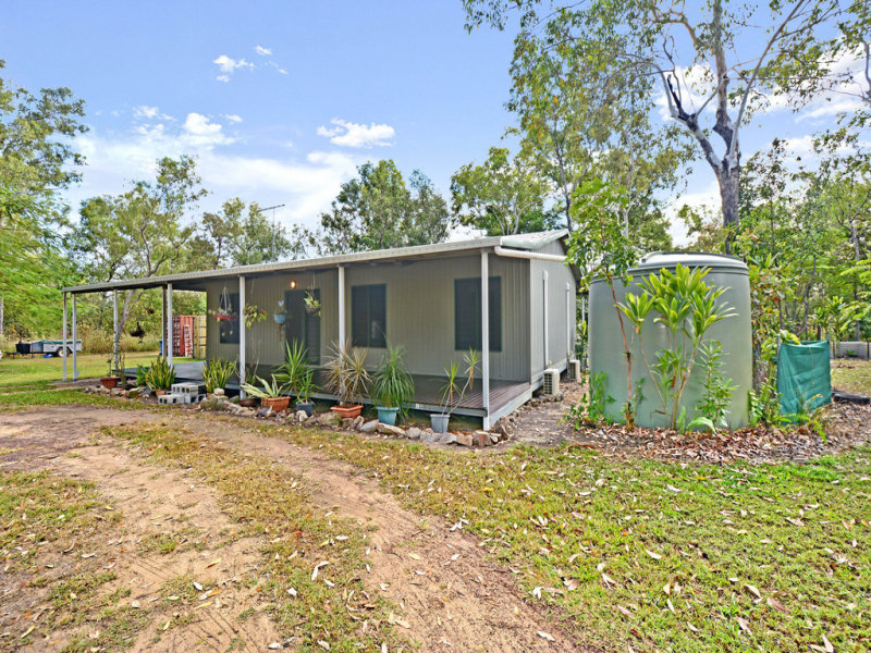 Lot 4373 Thomas Road, Humpty Doo, NT 0836