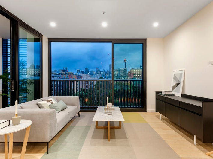 803/280 Jones Street, Pyrmont, NSW 2009