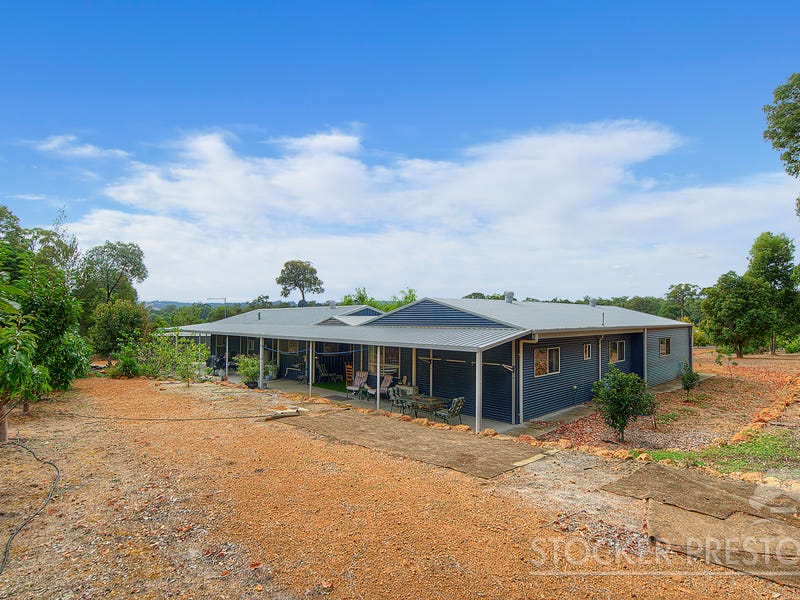 22 Griffiths Road, Nannup, WA 6275