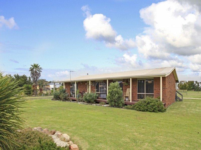 14 Panorama Drive, Seaspray, Vic 3851