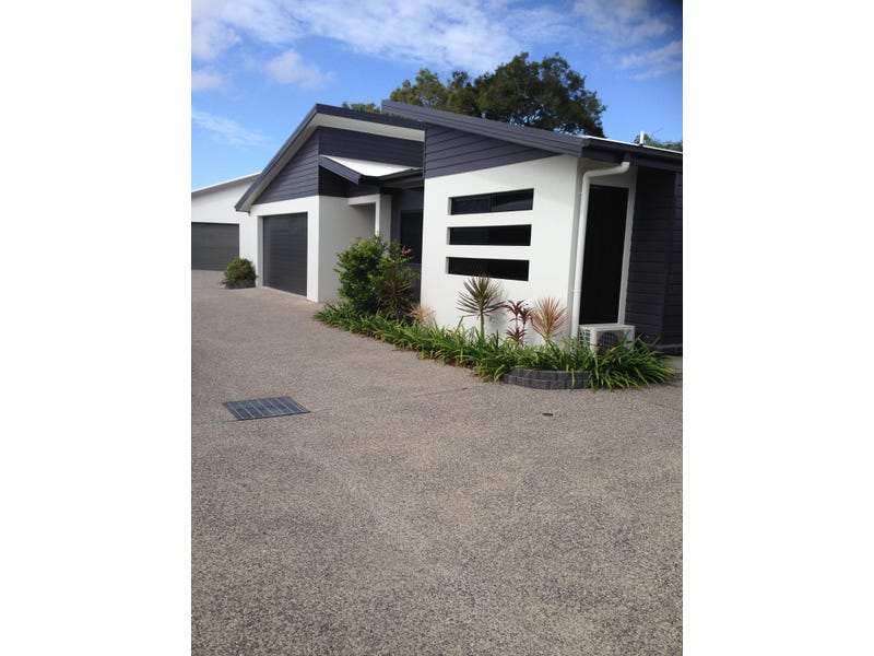 2/1 Kenzey Street, North Mackay, Qld 4740