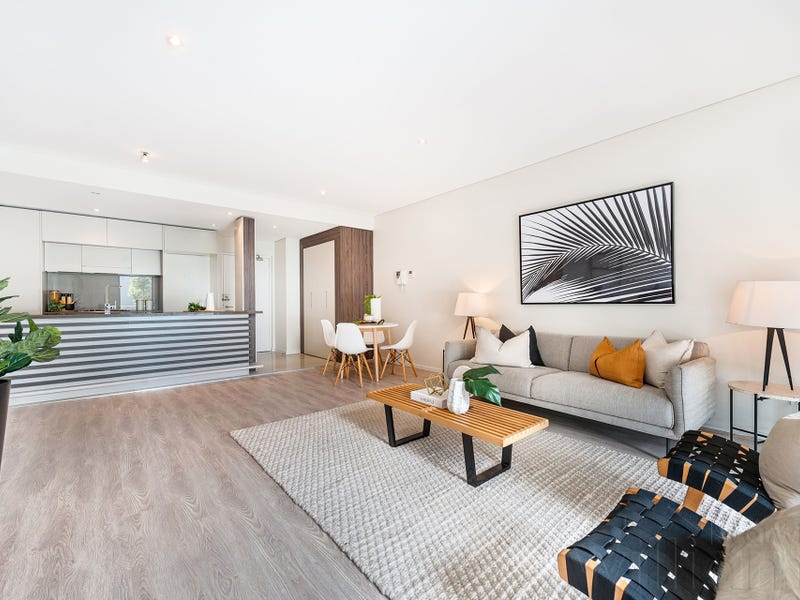 105/54A Blackwall Point Road, Chiswick, NSW 2046