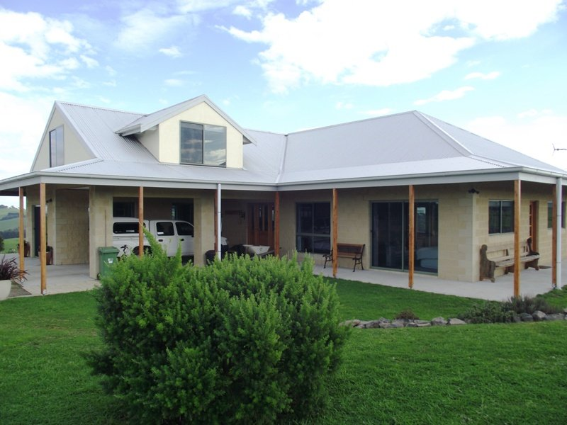Address available on request, Kongwak, Vic 3951