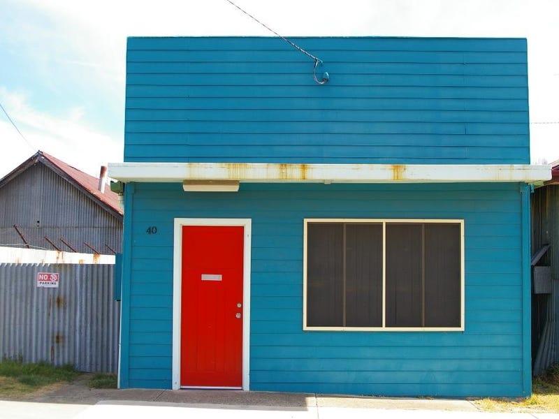 40 Hill Street, Uralla, NSW 2358