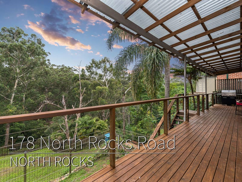 178 North Rocks Road, North Rocks, NSW 2151