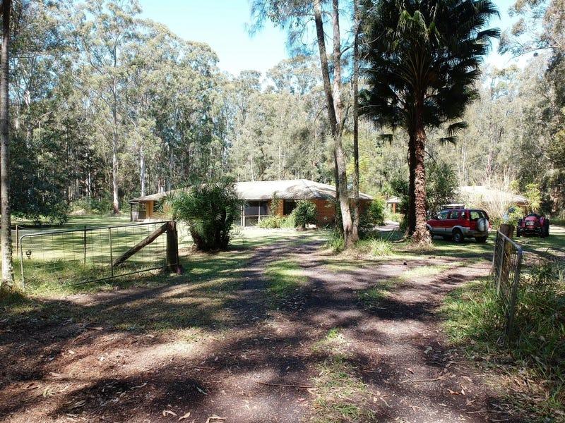 694 Coomba Road, Whoota, NSW 2428