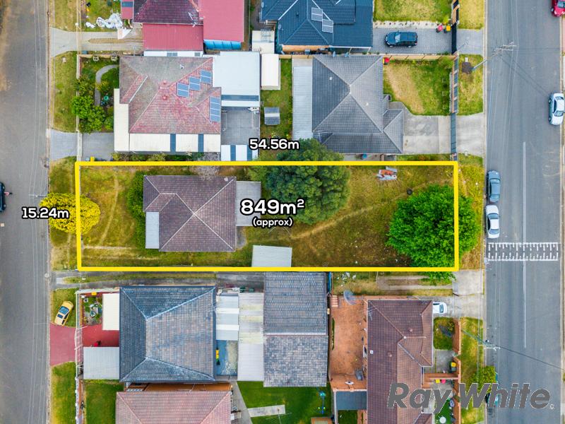 9 Hanson Street, Fairfield East, NSW 2165