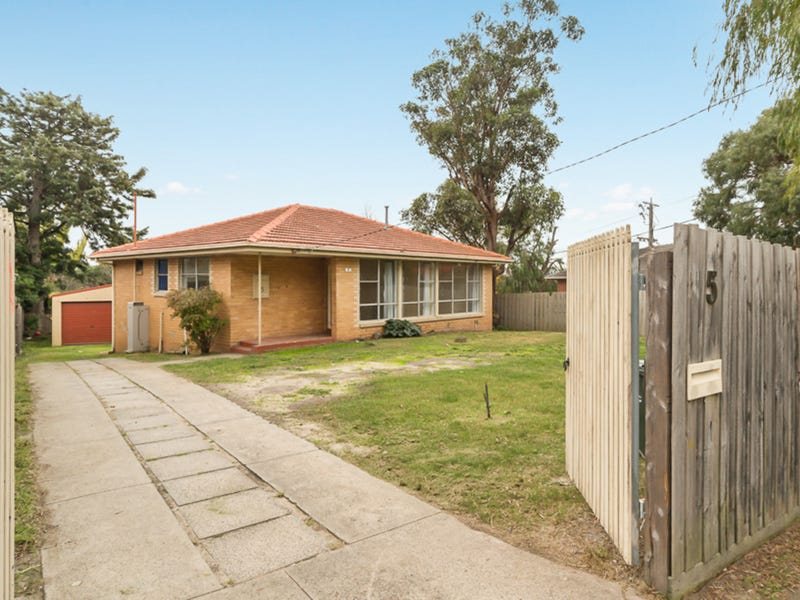 5 Alba Street, Frankston North, Vic 3200
