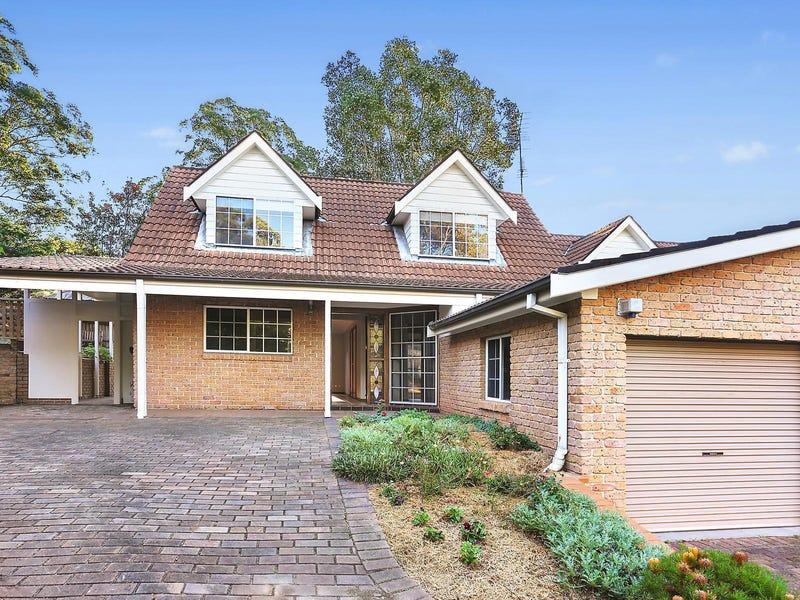 9 Kooranga Place, Normanhurst, NSW 2076