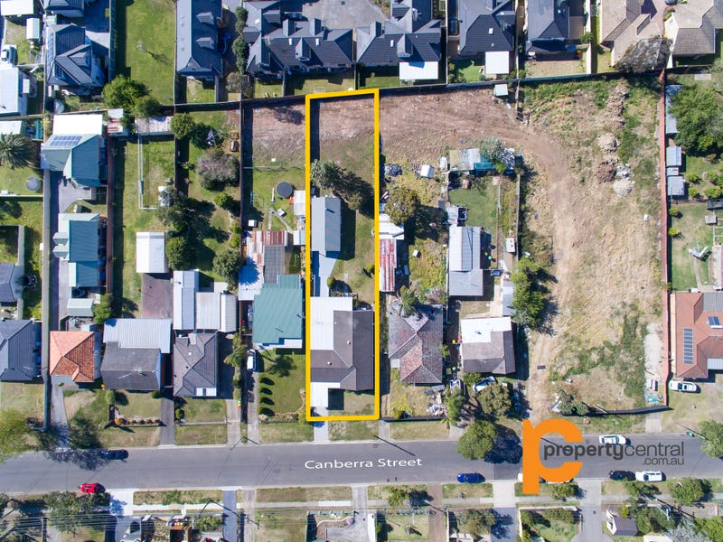 53 Canberra Street, Oxley Park, NSW 2760
