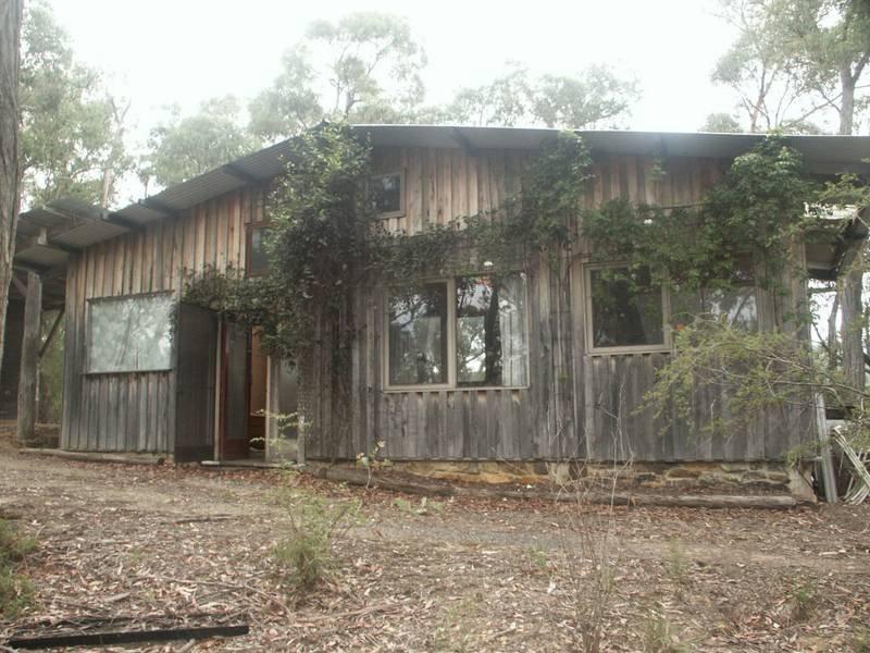 325 Old Toolangi Road, Toolangi, Vic 3777