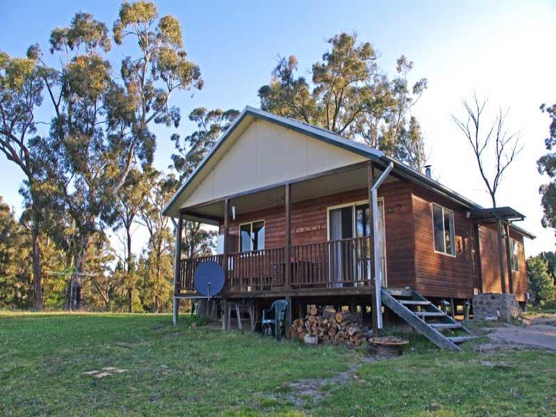 315 Warra Willa Road, Bombala, NSW 2632